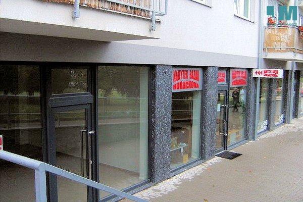 Prodej, Obchodní prostory, 88m² - Znojmo