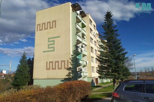 Prodej, Byty 3+1, 89m² - Velešín