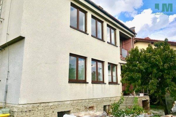Prodej, domy, Oblekovice 390 m2, pozemek 1040m2