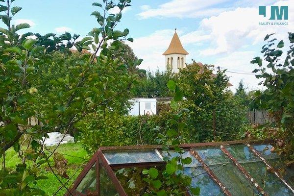 Prodej, stavební parcely, 2070 m² - Znojmo - Oblekovice,