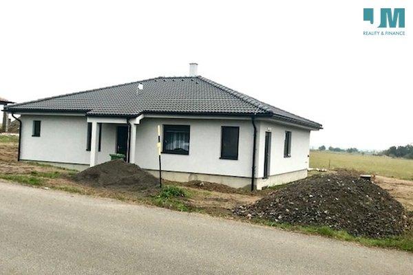 Prodej, Rodinné domy,  Vícenice u Moravských Budějovic