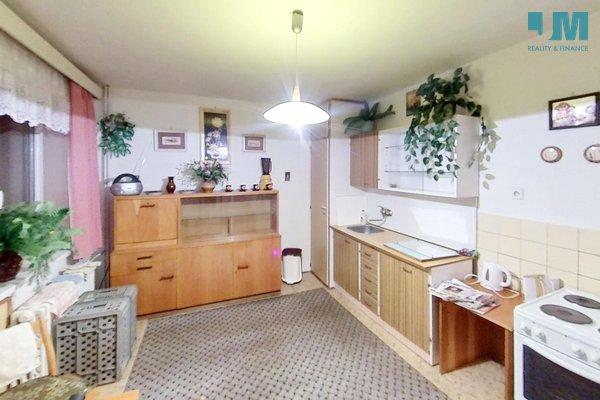 Prodej, Byty 2+1, 52 m² - Žďár nad Sázavou 3