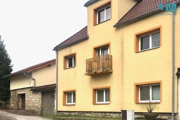 Prodej, Rodinné domy, penzion  - Řásná u Telče