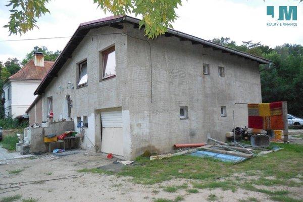 nabízí, prodej, rodinné domy,  Jaroslavice