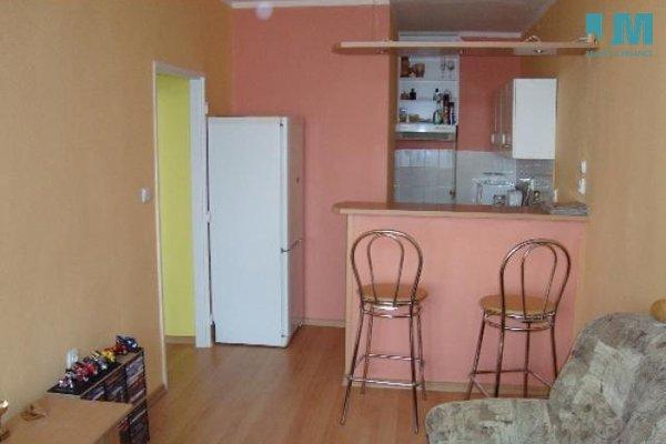 nabízí, prodej, byty 2+kk Velkomeziříčská 1121, Třebíč - Nové Dvory