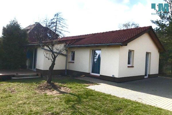 Prodej, Rodinné domy, 160 m² - Řásná, zahrada 200 m2