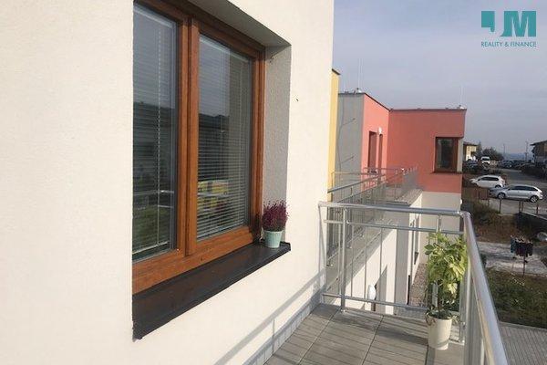 Prodej, Byty 1+kk, 31 m² - Lavičky, terasa, sklep, parkovací stání