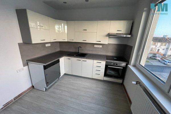 Prodej, Byty 2+1, 55m² - Jaroměřice nad Rokytnou