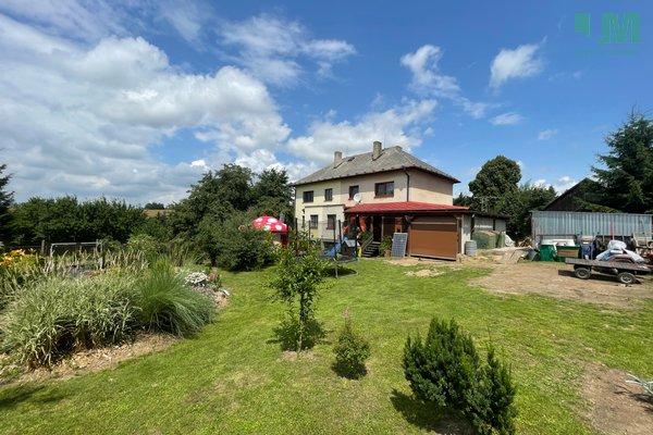 Prodej, Rodinné domy, 800 m² - Chřenovice
