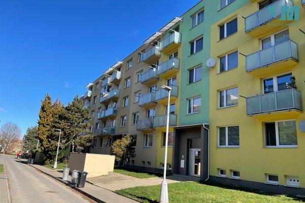 Pronájem, Byty 1+1, 32m² - Moravské Budějovice