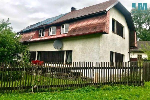Prodej, Rodinné domy, 120 m2 - Kojetín, pozemek 740 m2