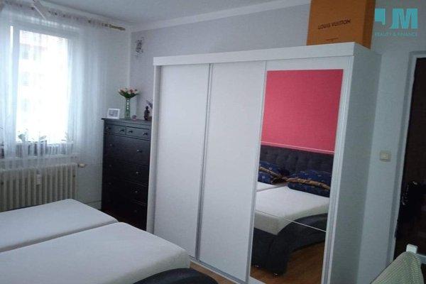 Prodej, Byty 2+1, 54 m² - Moravské Budějovice, lodžie, výtah, sklep