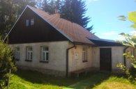 Prodej rodinného domu 110 m2, pozemek 629m2, Trhová Kamenice - Rohozná