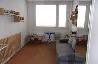 Prodej dr. bytu 1+1 v ul. Maršovská v Teplicích