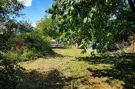 Prodej zahrady/stavebního pozemku 1672m² Rašovice u Hlasiva