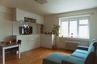 Prodej bytu 1+kk, 35m²
