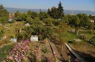 prodej zahrady 412 m2 v Řetenicích