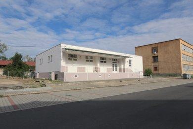Prodej obchodního domu v Krnově na ulici Albrechtická, Ev.č.: 00111