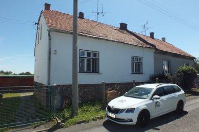 Prodej rodinného domu 4+1 v Krnově na ulici Zahradní, Ev.č.: 00112