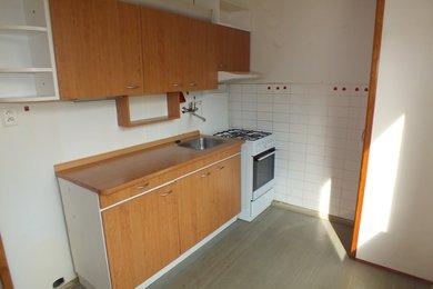 Prodej bytové jednotky 2+1 v Krnově na SPC F, Ev.č.: 00113