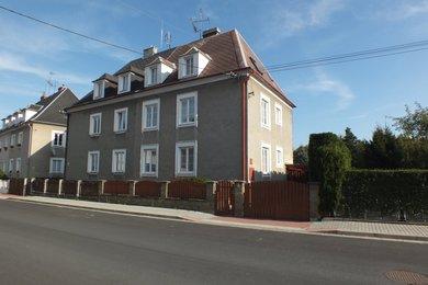 Prodej vícegeneračního rodinného domu v Krnově na ulici Rooseveltova, Ev.č.: 00012