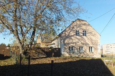 Prodej chalupy u Slezské Harty v obci Leskovec nad Moravicí, Ev.č.: 00117