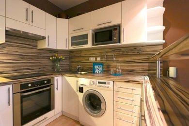 Prodej luxusní bytové jednotky s lodžií o dispozici 2+kk v Bruntále, Ev.č.: 00119