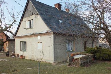 Prodej chalupy u Slezské Harty v obci Leskovec nad Moravicí, Ev.č.: 00125