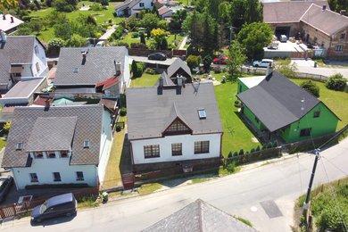 Prodej rodinného domu v Krnově na ulici Dlouhá, Ev.č.: 00128