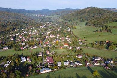 Prodej rodinného domu nebo chalupy v podhůří Jeseníků v obci Karlovice, Ev.č.: 00134