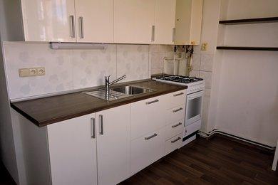 Prodej cihlového bytu 2+1 v Horním Benešově na ulici Nerudova, Ev.č.: 00002