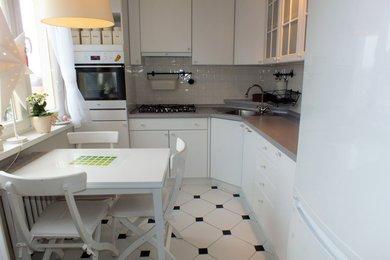 Prodej exkluzivní bytové jednotky 1+1 s balkónem, SPC J, Ev.č.: 00023