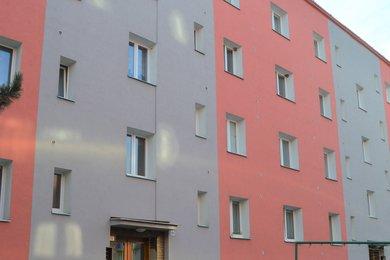 Prodej cihlového bytu 3+1 s balkónem, 81m² v Krnově, Ev.č.: 00031