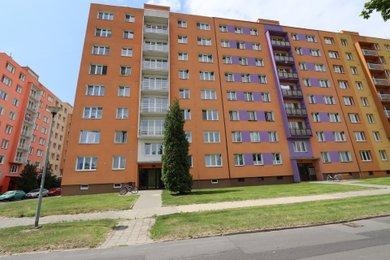Prodej garsoniéry v Krnově, SPC H, Ev.č.: 00044