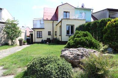 Prodej rodinného domu 4+1 v Krnově na ulici Patrtyzánů, Ev.č.: 00045