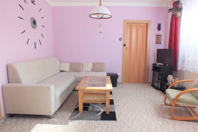 Prodej rekonstruované bytové jednotky 2+1 v Krnově, Ev.č.: 00050