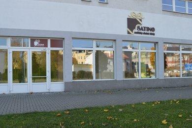 Prodej obchodního prostoru o velikosti 90 m²  na Říčním okruhu v Krnově, Ev.č.: 00052