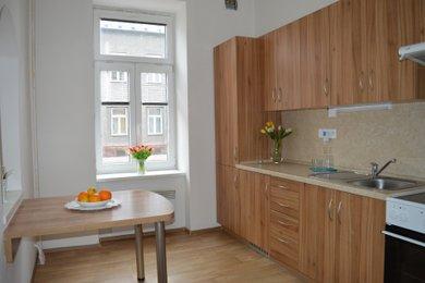 Prodej cihlové bytové jednotky 1+1 v Krnově, Ev.č.: 00068