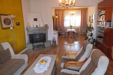 Prodej rodinného domu 4+1 v Krnově na ulici K Lesu, Ev.č.: 00069