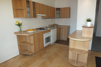 Prodej bytové jednotky o dispozici 3+kk v osobním vlastnictví v Krnově SPC A, Ev.č.: 00071