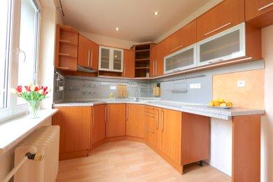 Prodej bytové jednotky o dispozici 3+1 v osobním vlastnictví v Krnově SPC P, Ev.č.: 00074
