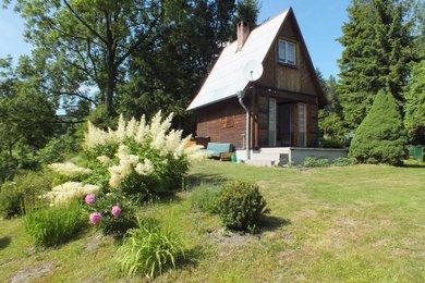 Prodej chaty se zahradou v Heřmanovicích, Ev.č.: 00077