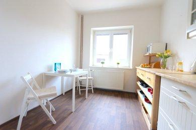 Prodej rodinného domu 4+1 v Krnově na ulici Partyzánů, Ev.č.: 00083