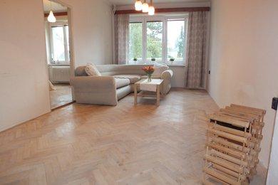 Prodej bytové jednotky o dispozici 3+1 v osobním vlastnictví v Krnově na ulici Sv. Ducha, Ev.č.: 00089