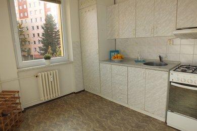 Prodej bytové jednotky o dispozici 2+1, 53m² - ulice Rooseveltova, Krnov, Ev.č.: 00090