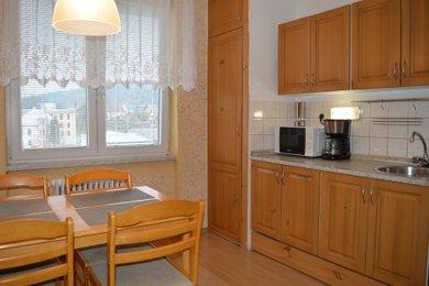Prodej bytové jednotky o dispozici 3+1, 81m² - Zátor - Loučky, Ev.č.: 00093