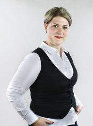 Bc. Kateřina Kalmusová
