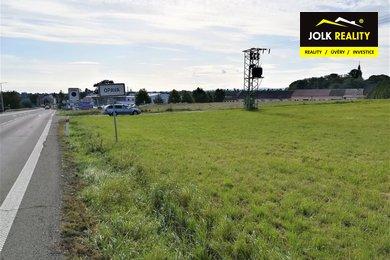 Prodej, Pozemky pro komerční výstavbu, 6134m² - Opava - Jaktař, Ev.č.: 00569
