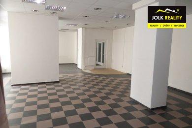 Pronájem, Kanceláře, 207m² - Opava - Předměstí, Ev.č.: 145485