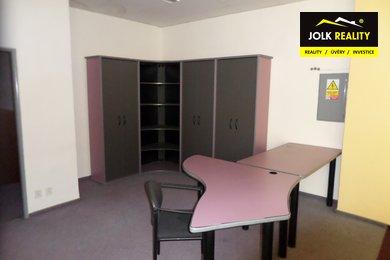 Pronájem, Kanceláře, 55m² - Opava - Předměstí, Ev.č.: 145489
